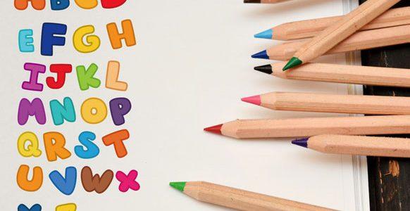 5岁小孩学英语怎么样的学_学习