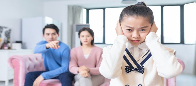 家长必读|四个时间段千万不要批评孩子,后果真的很严重!