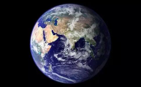 关于地球的19个高考考点,你都掌握了吗?
