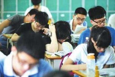 高考最后冲刺复习,一起来听听阅卷老师是怎么说的